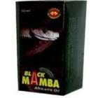 Minyak Pembesar Penis Black Mamba Oil