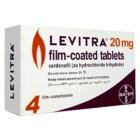 Obat Kuat Levitra 20mg Verdafil Bayer